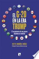 El G-20 en la era Trump