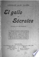 El gallo de Sócrates (colección de cuentos) ...
