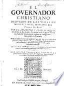 El Gobernador Cristiano