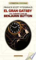 El gran Gatsby & El curioso caso de Benjamin Button
