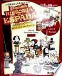 El gran juego de la Pequeña historia de España