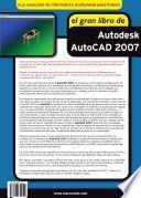 El Gran Libro de Autocad 2007