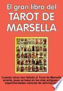 El gran libro del Tarot de Marsella