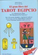 El Gran libro del tarot egipcio