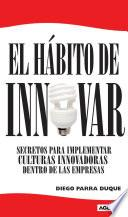 El hábito de innovar