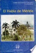 El habla de Mérida