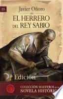 El herrero del rey sabio (2ª edición)