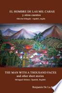 El hombre de las mil caras y otros cuentos