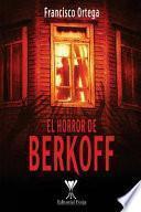 El horror de Berkoff