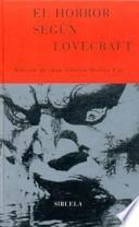 El horror según Lovecraft