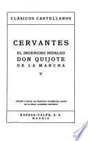 El ingenioso hidalgo Don Quijote de la Mancha. 6 (1964)