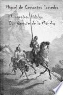 El ingenioso hidalgo Don Quijote de la Mancha (con ilustraciones)