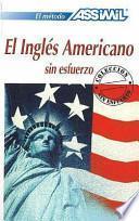 El Inglés Americano -- Book Only