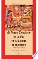 El juego templario de la Oca en el Camino de Santiago