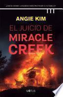 El juicio de Miracle Creek (versión española)