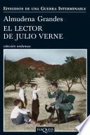 El lector de Julio Verne