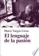 El lenguaje de la pasión