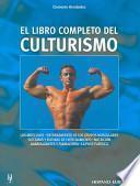 El libro completo del culturismo