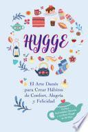 El libro de Hygge