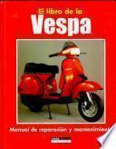 El libro de la Vespa
