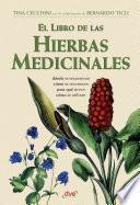 El libro de las hierbas medicinales