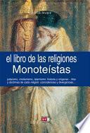 El Libro de Las Religiones Monoteístas