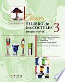El Libro de los Cocteles 3