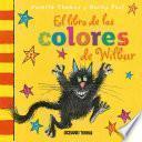El libro de los colores de Wilbur