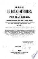 El Libro de los confesores