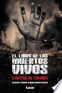 El libro de los muertos vivos