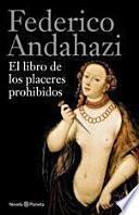 El libro de los placeres prohibidos