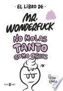 El libro de Mr. Wonderfuck