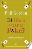 El libro de oro del poker