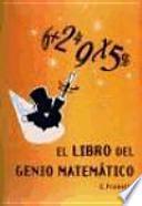El Libro Del Genio Matemático