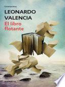 El libro flotante