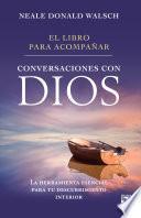 El libro para acompañar conversaciones con Dios