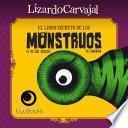 El libro secreto de los monstruos