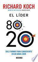 El líder 80/20