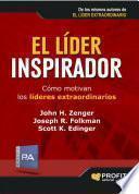 El lider inspirador