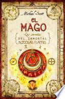 El Mago: Los Secretos del Inmortal Nicolas Flamel = The Magician
