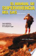 El manual de supervivencia del SAS (Color)