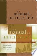 El manual del ministro