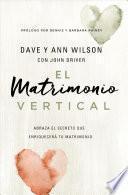 El Matrimonio Vertical
