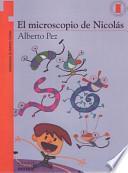 El microscopio de Nicolás