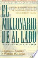 El Millonario de Al Lado