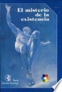El misterio de la existencia 1
