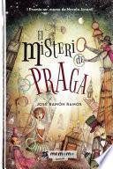 El misterio de Praga