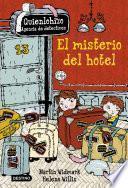 El misterio del hotel. Quienlohizo 1