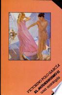 El Modernismo: Una antología