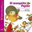 El mosquito Pepito